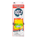 Desktop Games:  Fingerboard Golf