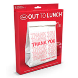 Out to Lunch - Insulated Lunch Bag