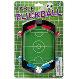 Desktop Games:  Table Flickball