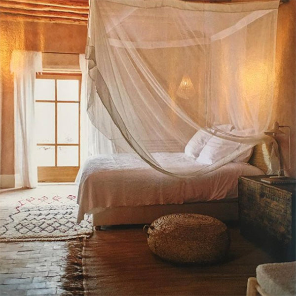 22 Spectacular Mosquito Net Bedroom Canopy Ideas – Klamboe ® Collection