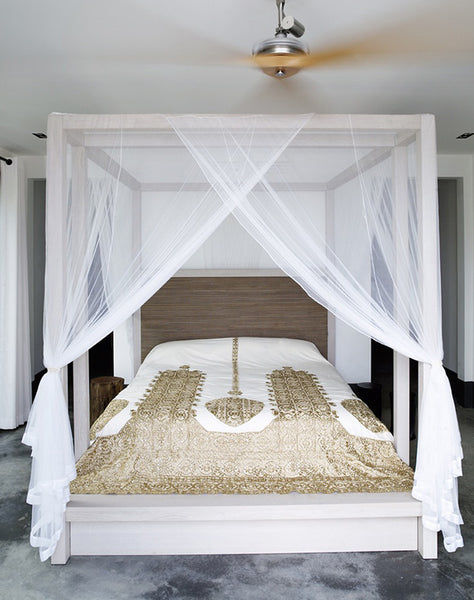 Order Your Premium Mosquito Nets From Klamboe Collection ®