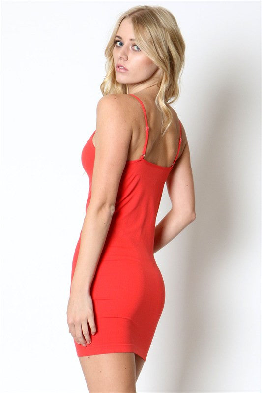 Seamless Bodycon