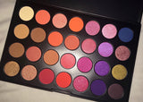Eyeshadow Palette - VOL. 2