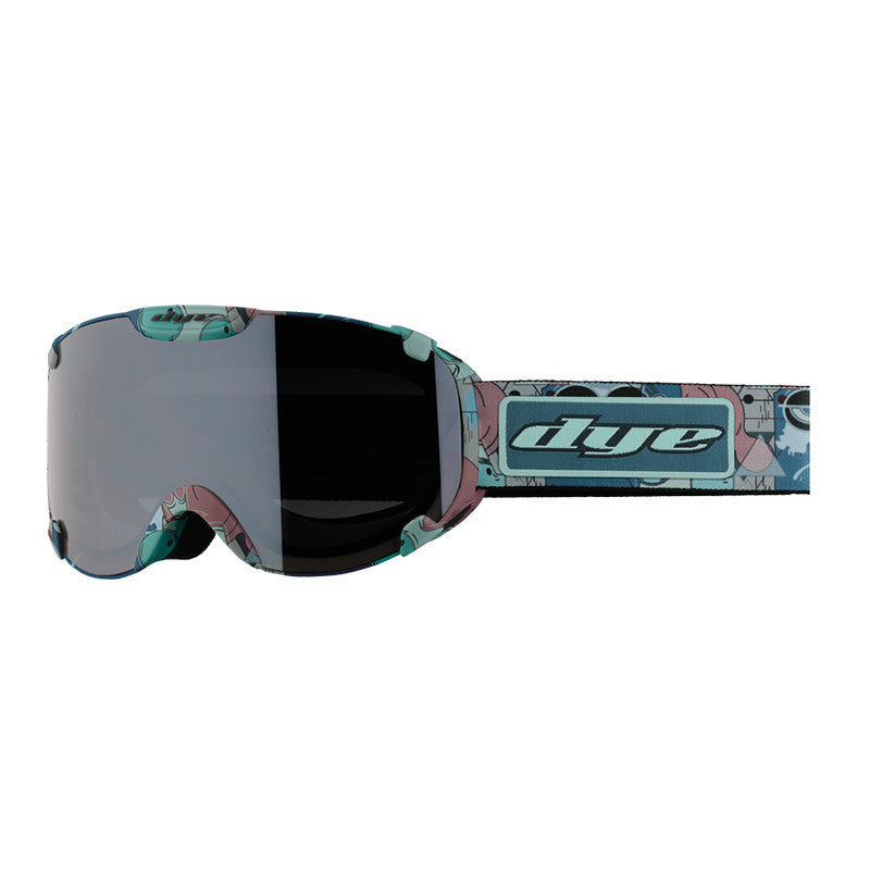 DYE Snow T1 Youth Goggle | Jitzu