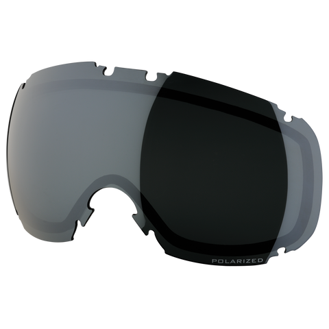 T1 Lens | Smoke Silver Polarized