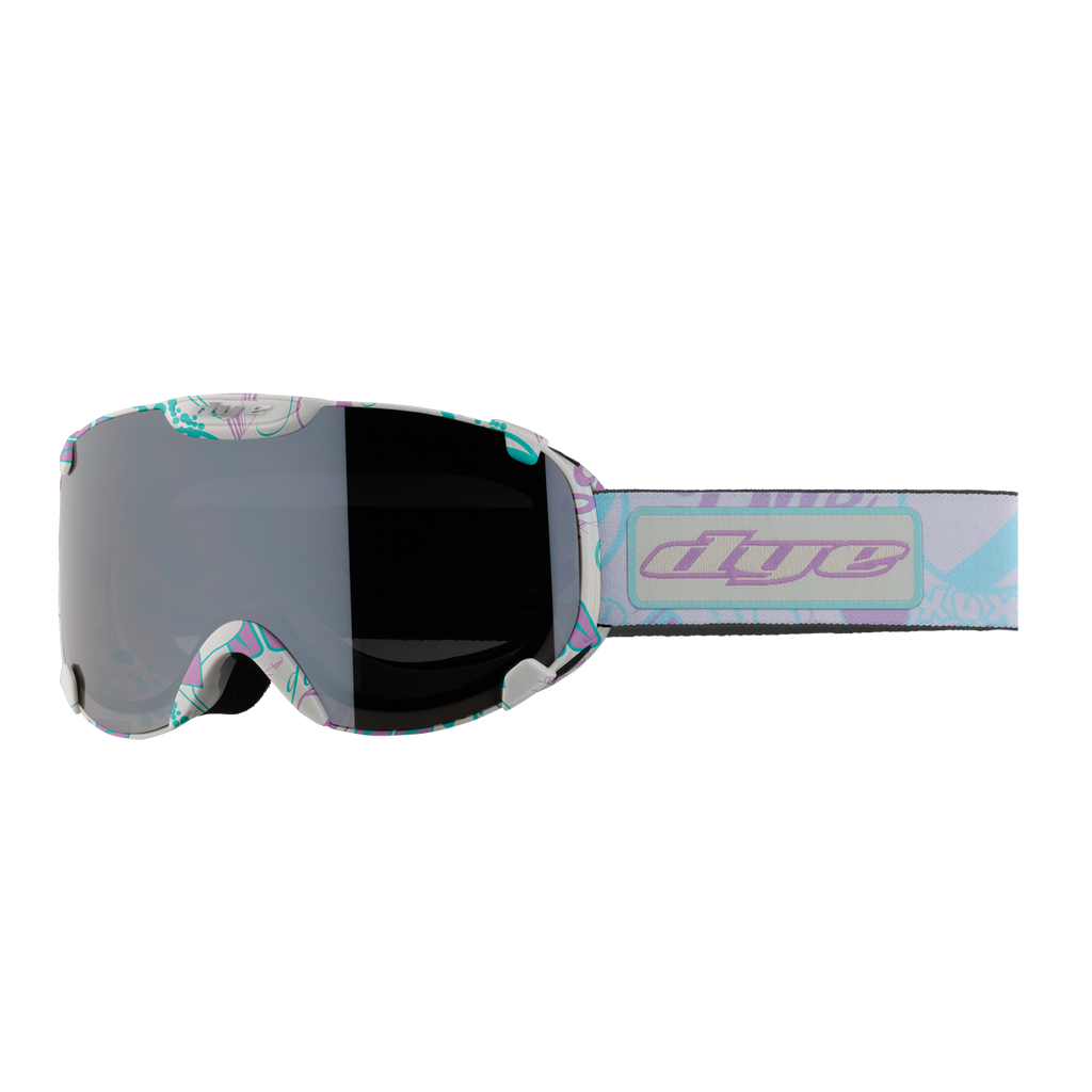 DYE Snow T1 Youth Goggle | XO