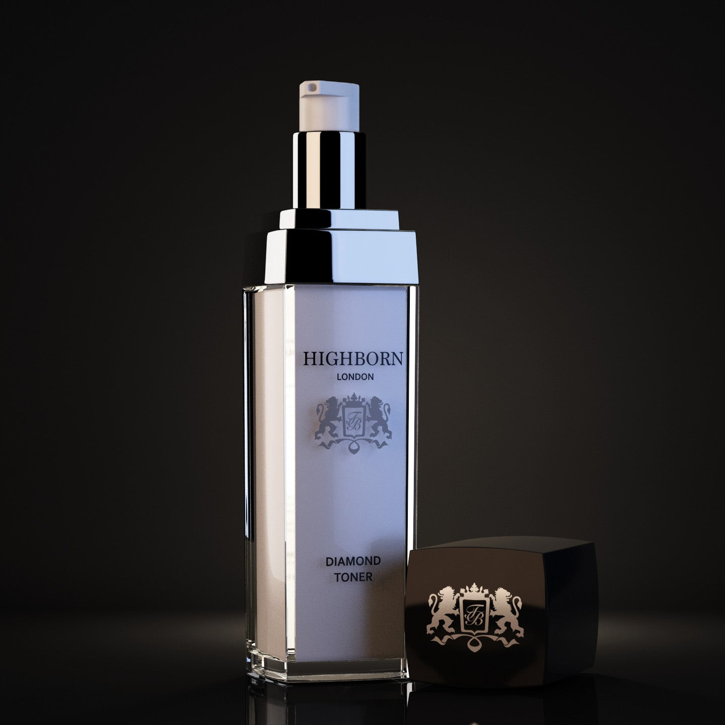 Diamond Toner (100ml)