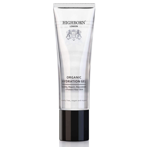 Organic Hydration Gel (Large) - Highborn London