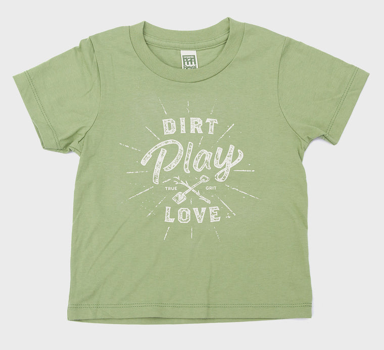 Dirt Play Love