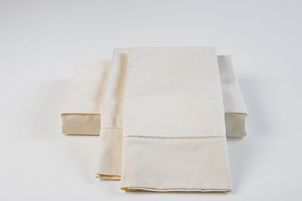 Brenda 400 TC Bed Linens-Fitted sheets