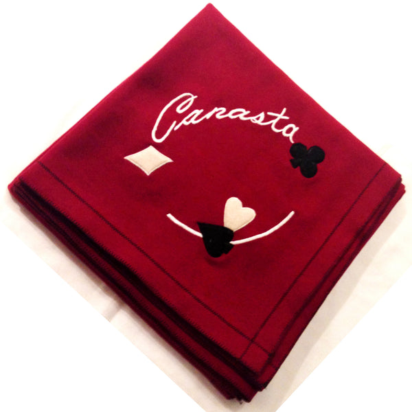 Canasta Table Covers