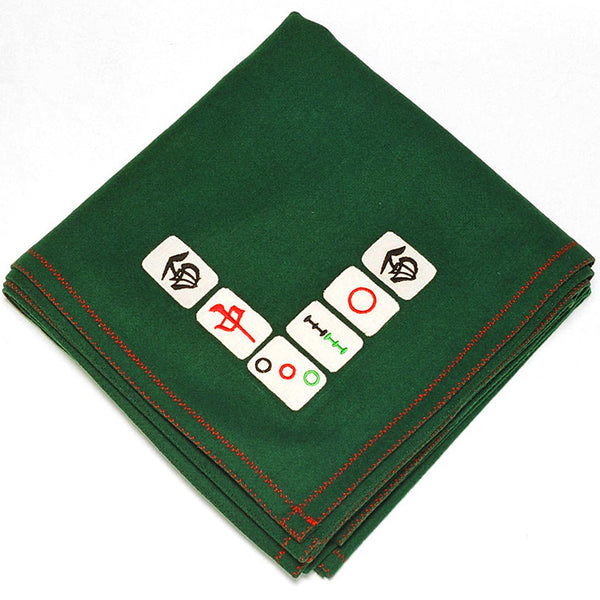 Mah-jongg Table Covers