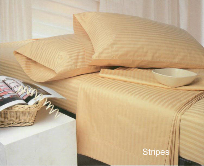 Bamboo & Egyptian Cotton Duvet Covers & Sheets