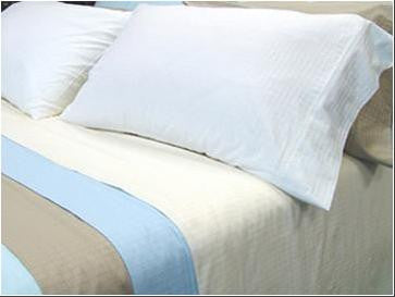 Bamboo & Egyptian Cotton Duvet Covers and Sheets