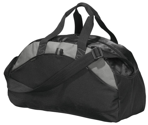 Gravity Travels Small Contrast Duffel