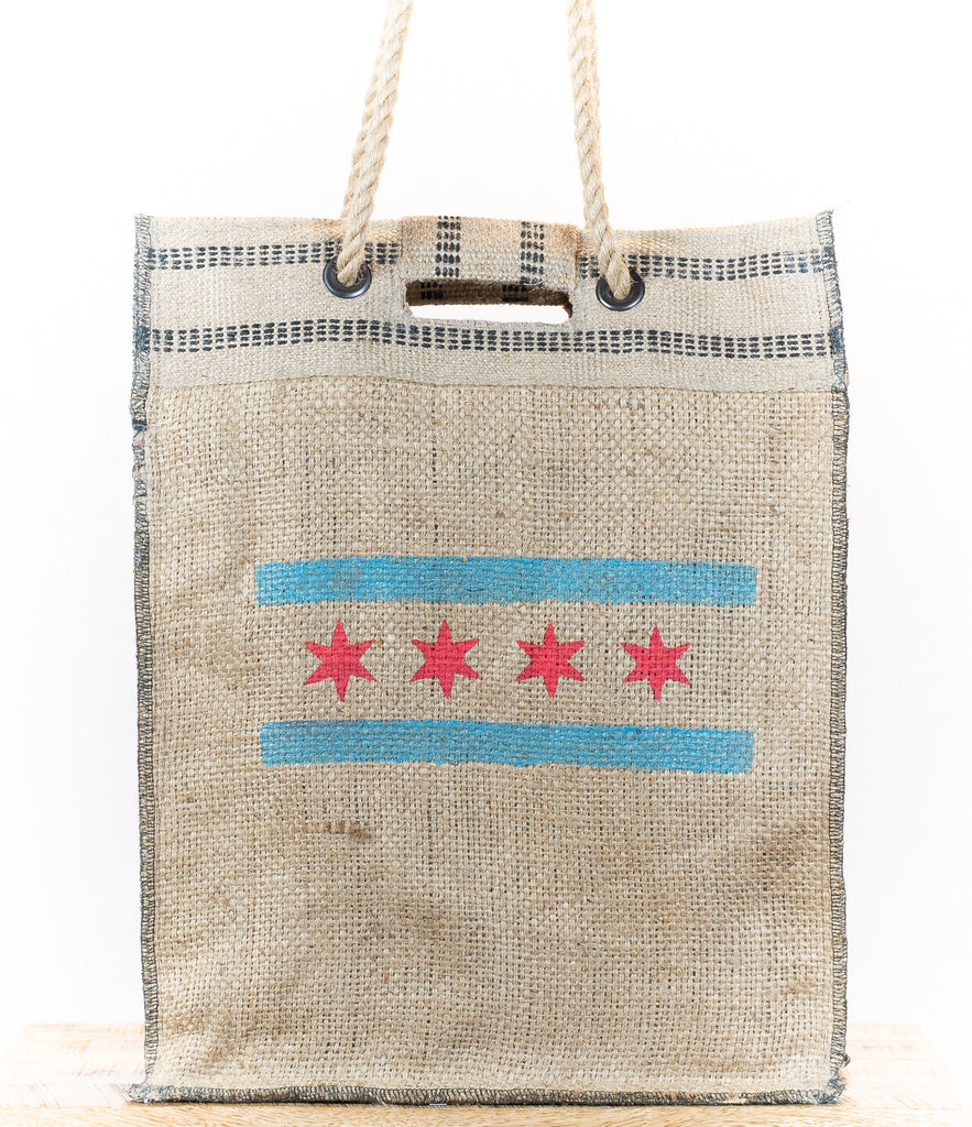 The Chicago Bag