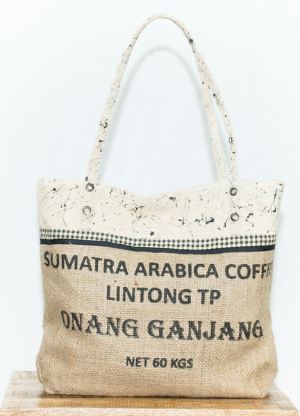 The Macchiato Tote