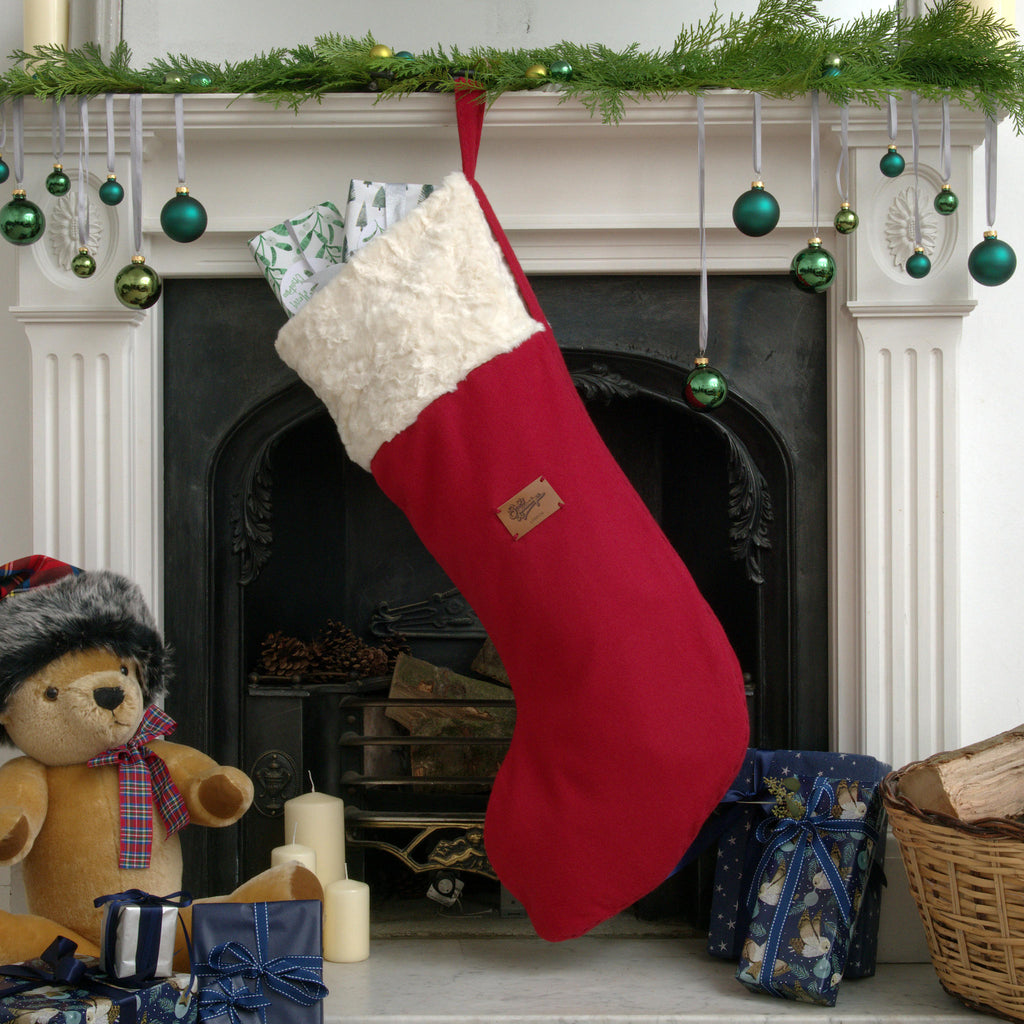 The Super Christmas Stocking