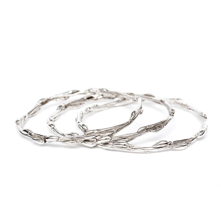 Kat Cadegan Willow Bangle Bracelet