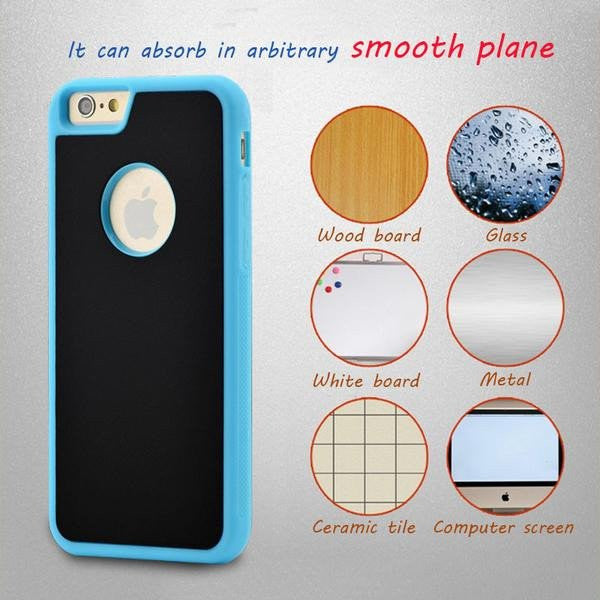 Anti-Gravity Case For Apple/Samsung