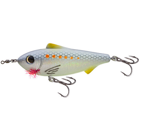 GREENIE / SHAD 70 - 2.7 Inches /  90 - 3.5 Inches