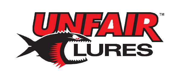 Unfair Lures Decal