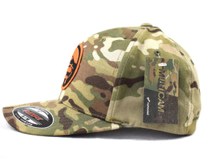 Original Flexfit Hunter Camo