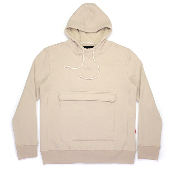 Funnel Neck Hoody