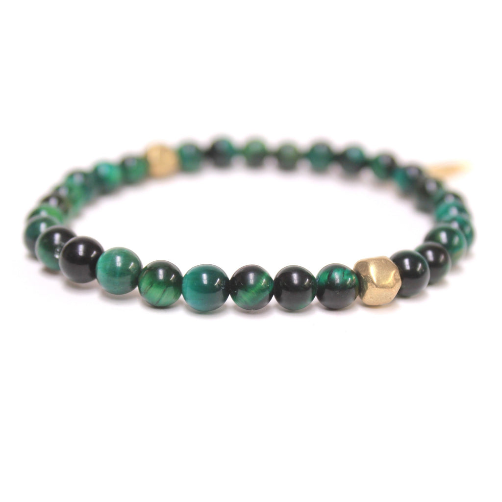 Convey Unbroken Beaded Bracelet