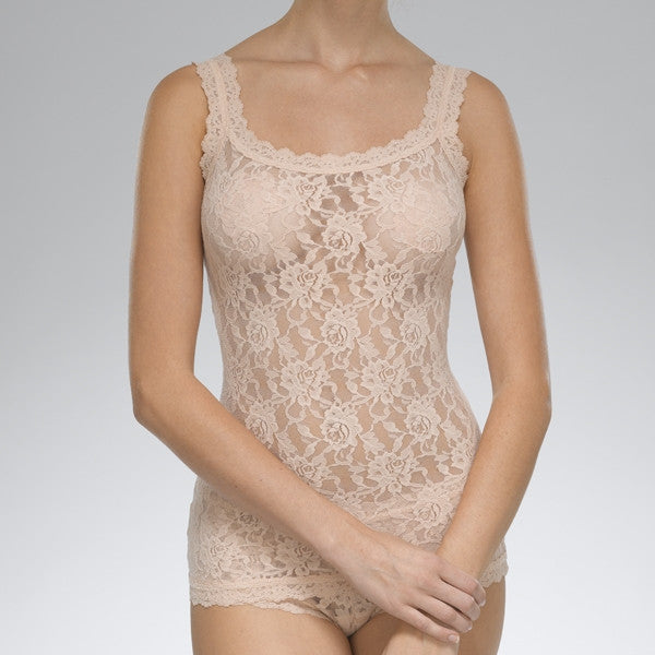 Hanky Panky Signature Lace Classic Camisole 1390L Chai