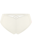 Marlies Dekkers Dame De Paris 8cm Brief Ivory