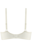 Marlies Dekkers Pocketed Non Wired Care Bra Ivory