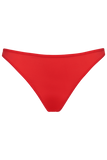 Marlies Dekkers Dame De Paris 2cm Thong Red 18142