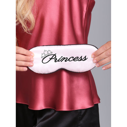 Linda Hartman Princess Eye Mask reg. 69