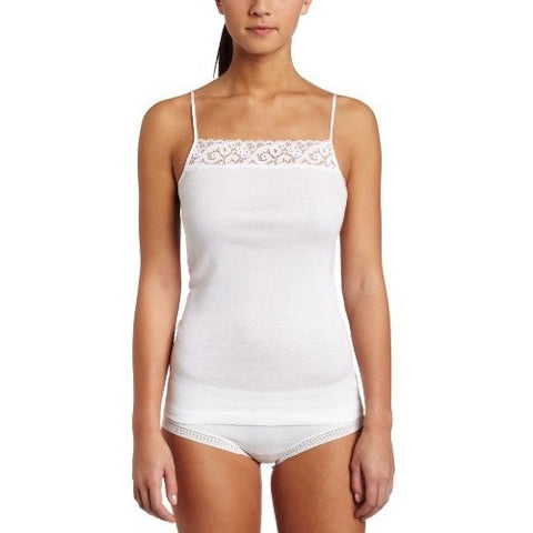 Hanro Moments Camisole White