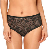 Triumph Amourette Charm Maxi Brief 89780 Black