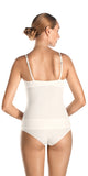 Hanro Padded Camisole Off White