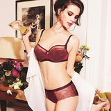 Triumph 111933 Beauty-Full Icon lined demi - Monaliza's Fine Lingerie  - 1