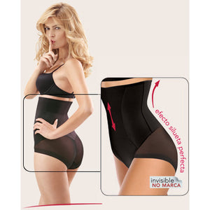 "Janira Secrets ""Mid-level shaping with tanga-effect"" - Monaliza's Fine Lingerie  - 1"