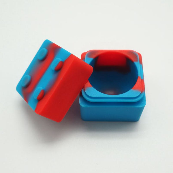 Silicone Container