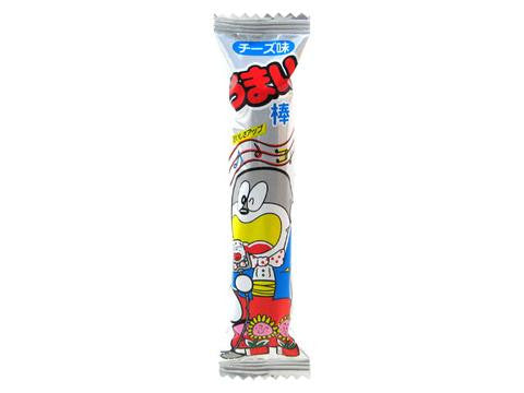 Umaibo Cheese Stick - Cheese Flavor