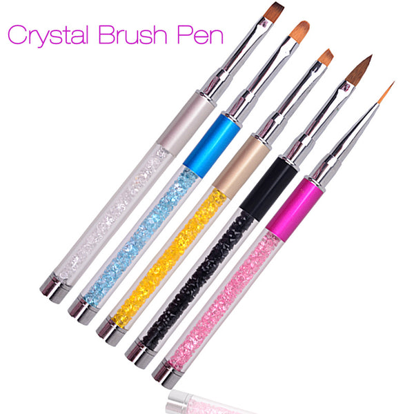 Nail Art Brush Pen