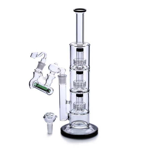 High Dive Dab Rig