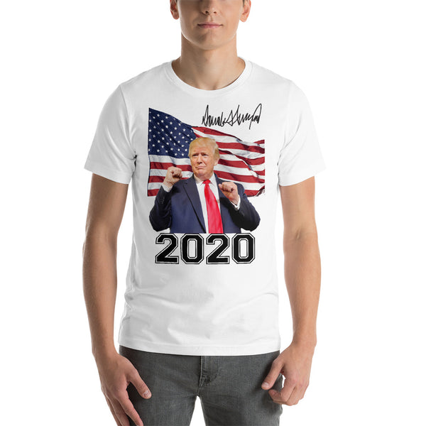 2020 Donald Trump Presidency Collection