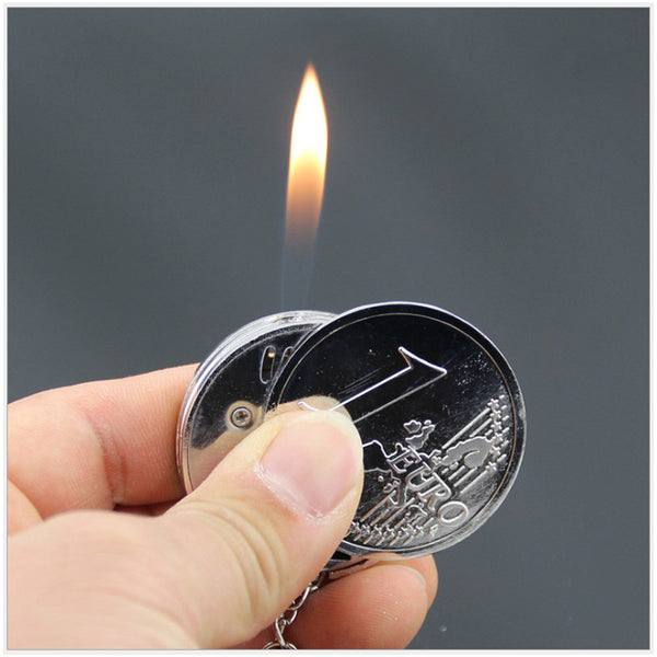 Euro Flame Lighter's