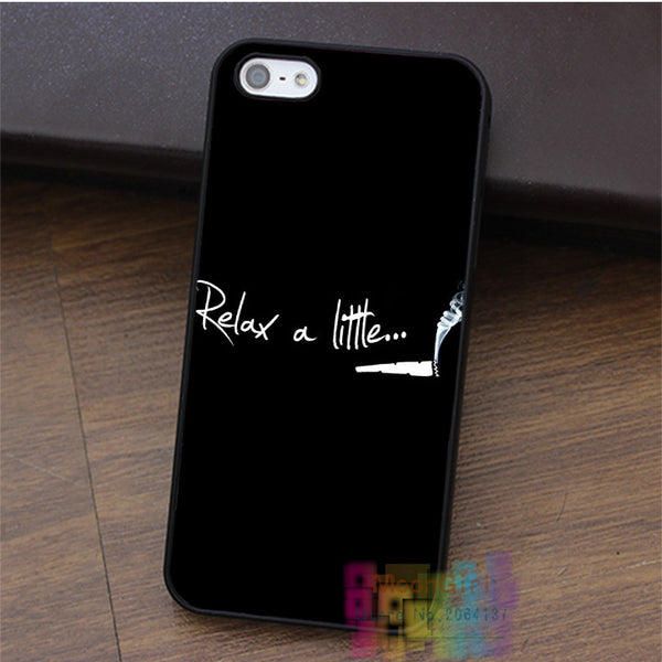 Relax case for I phones