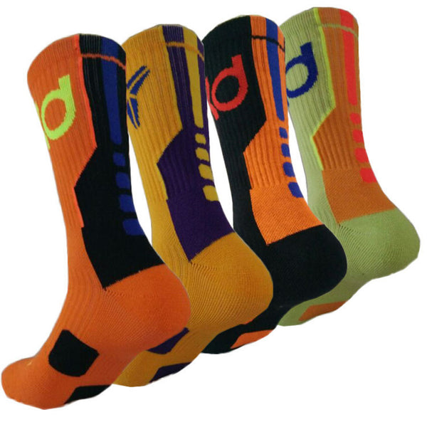 KD Basketball Elite Sock
