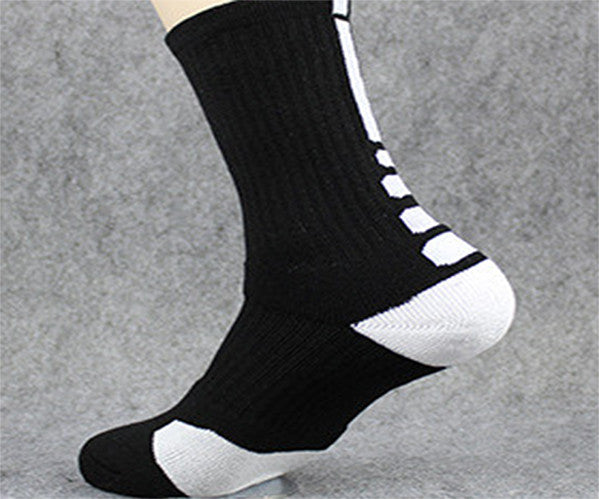 Elite Sock Basketball