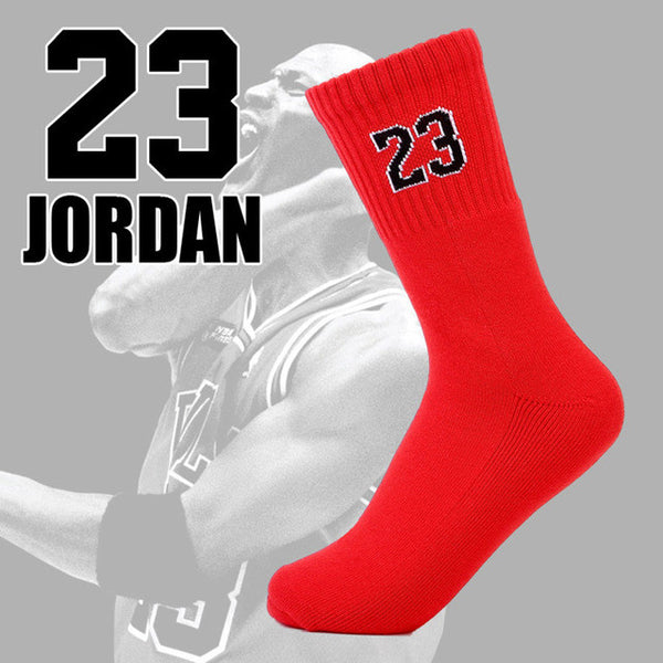 Basketball Socks