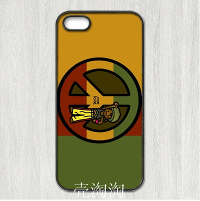Rasta phone case for I phone's and Samsung phone's